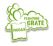 Floating Crate
